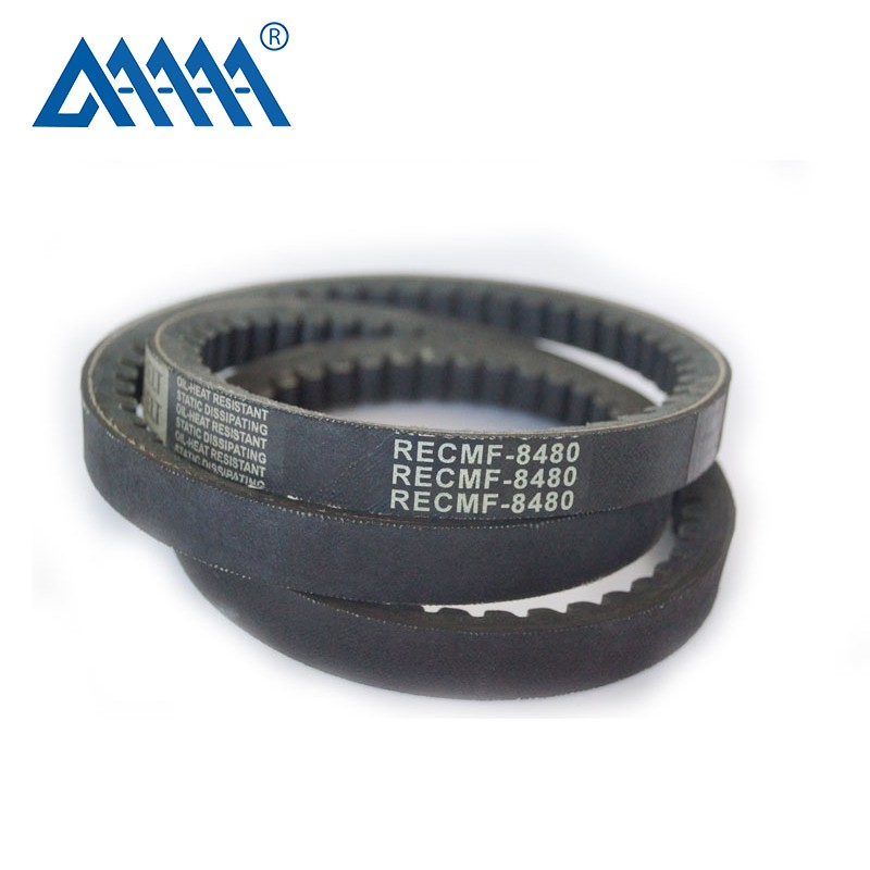 Cogged Belt