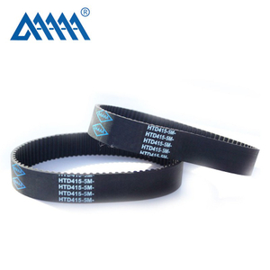 High quality industrial timing belt 5M timing belt