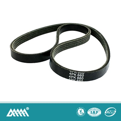 drive belt for washing machine