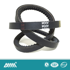 belt manufacturers for cars